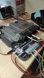 Reparación de electrónica clonar ecu bsi - foto