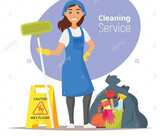 Cleaning service  - foto