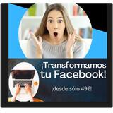 Transformamos tu Facebook - foto
