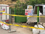 Empresa de desamiantados de uralitas... - foto
