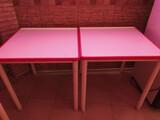 Se venden mesas para hostelería - foto