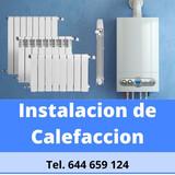 Instalacion de Calefacción - foto
