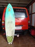 LIQUIDACIÓN TABLAS DE SURF EN LANZAROTE - foto