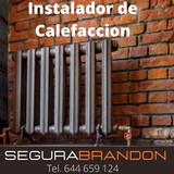 Calefacción con radiadores - foto