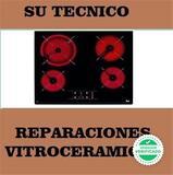 Tecnicos vitroceramicas el ejido - foto