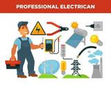 ELECTRICISTA CHIVA ANTENISTA CHESTE  - foto
