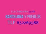Electricista barcelona 24h ws - foto