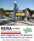 Retirar tejados de uralita 696.660.007 - foto
