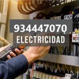Electricista urgente a - foto