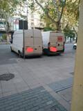 Mudanzas y portes en Córdoba - foto