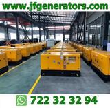 Generador eléctrico  ¡Oferta! 30 KVA RZ - foto