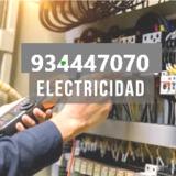 Electricista urgente g - foto