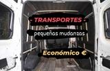 mudanzas,portes, transportes LOW COST - foto