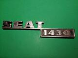 SEAT 1430 - foto