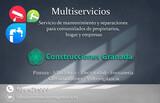 Multiservicio y reparaciones - foto