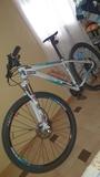 quiero vender  bicicletas  de las montañ - foto