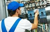 electricista profesional a domicilio - foto
