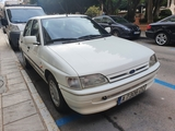 FORD - ORION - foto