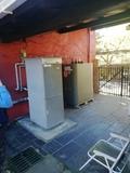 caldera gasoil.  400 euros - foto