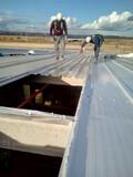 Empresa de tejados en toledo - foto