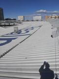 Expertos en tejados goteras cubiertas - foto