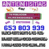 ANTENAS VALENCIA ANTENITAS 24H VALENCIA  - foto