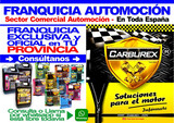 FRANQUICIA NEGOCIO OPORTUNIDAD MOTOR - foto