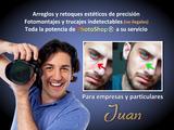 I - TRABAJOS TÉCNICOS CON PHOTOSHOP ® - foto
