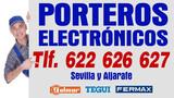 PORTEROS Y VIDEOPORTEROS SEVILLA - foto
