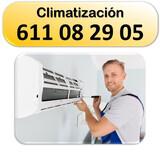 TÉCNICOS EN CLIMATIZACIÓN EN VALENCIA - foto