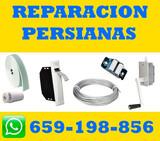 REPARACION/ DE PERSIANAS / DESDE 20EUROS - foto