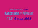 Persianero barcelona 24h zw - foto