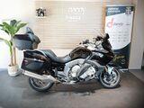 BMW - K 1600 - foto