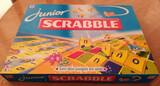 Scrabble junior - foto
