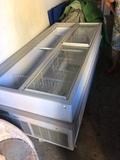 Congelador Arcón industrial - foto