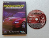 NEED FOR SPEED: ROAD CHALLENGE - PC - foto