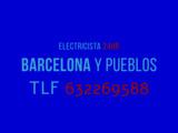 Electricista barcelona 24h ub - foto