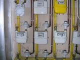 Instalaciones de gas. certificados - foto