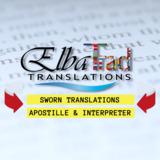 Traductor (Traduccion jurada y apostilla - foto