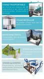 DiseÑo, montaje y mobiliario para stands - foto