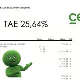 Abogado Tarjeta Revolving Cetelem - foto