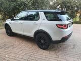 LAND-ROVER DISCOVERY SPORT - foto
