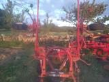 RASTRILLO ESTENDEDOR 4 CAMPANAS - HD4200 - foto