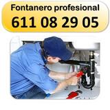 FONTANERO PROFESIONAL EN VALENCIA - foto