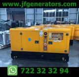 Generador eléctrico  de garantía 50 KVA - foto