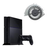 Cambiar ventilado de PS4 - foto