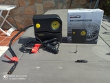 INFLADOR ELECTRICO 12 V - foto