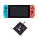 Cambiar bateria de Nintendo Switch - foto