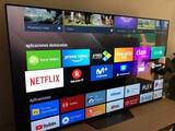 COMPRO SMART TV