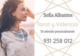 Tarot Sofia Albantos 931 258 012 - foto